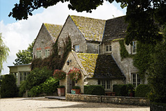 Calcot Manor Hotel Cotswolds